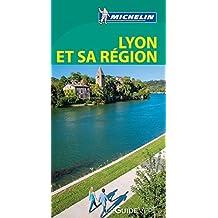 Guide Vert Lyon et sa région Michelin