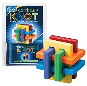 ThinkFun Gordian's Knot Puzzle