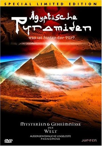 Mysterien und Geheimnisse der Welt 2 - Ägyptische Pyramiden (Special Limited Edition) (ägyptische Filme)