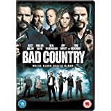 Bad Country [DVD] [2014] by Willem Dafoe