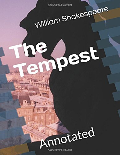 The Tempest: Annotated