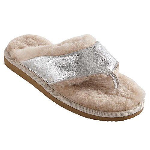 Shepherd , Chaussons pour femme silver