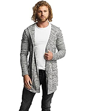 Sublevel Hombres Ropa superior / Cárdigans Hooded