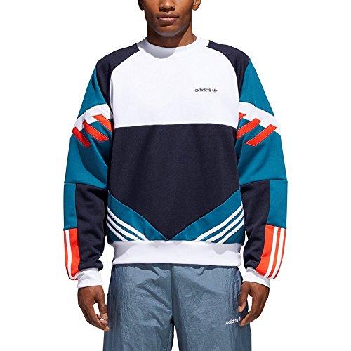 adidas Chop Shop Sweatshirt Homme