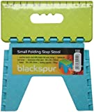 Small folding Step Stool (Colours May Vary)