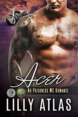 Acer: No Prisoners MC Book 3 (English Edition)