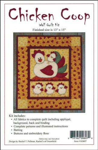 rachels-of-greenfield-13-x-15-inch-chicken-coop-quilt-kit