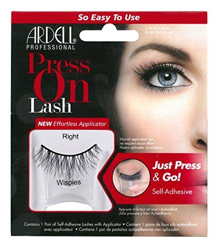 Ardell-El original-PRESS ON wispies