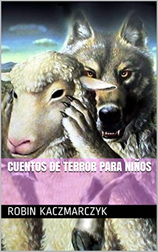 Descarga gratuita de nuevos audiolibros. Cuentos de Terror para Niños RTF