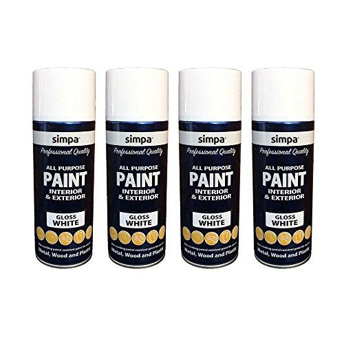 simpaar-all-purpose-interior-exterior-spray-paint-white-gloss-400ml-x4