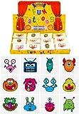 8 Key Spring Go Karts Car Boys Toys Party Bag Fillers Lucky Dip Kids