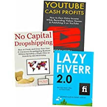 Internet Side-Business for Newbies: YouTube Video Publishing, Dropshipping & Freelancing (English Edition)