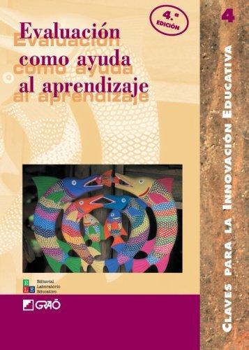 Evaluación Como Ayuda Al Aprendizaje: 004 (Editorial Popular)