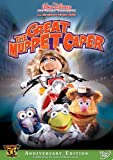 The Great Muppet Caper [DVD] [1981] [Region 1] [US Import] [NTSC]