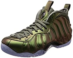 W Air Foamposite One - AA3963-001 - Size W8.5 -