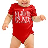 FunkyShirt Funny Baby Grow - My Auntie Is - Best Reviews Guide