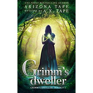 Grimm's Dweller: What lies behind the fairytale? (The Grimm's Dweller Trilogy Book 1) (English Edition)