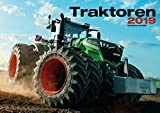 Traktoren 2019 Bild