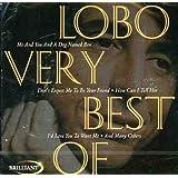 Very Best Of Lobo