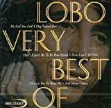 Very Best of Lobo [Import anglais]