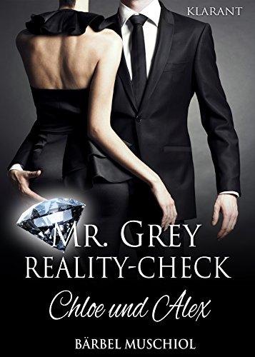 Mr Grey Reality-Check von [Muschiol, Bärbel]