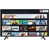 TCL 100.3 cm (40 Inches) Full HD LED Smart TV 40S62FS (Black)