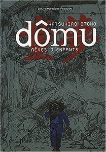 Dômu - Rêves d'Enfants Intégrale nouvelle édition 2 One-shot
