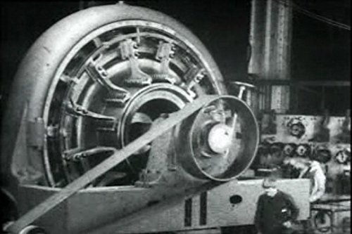 testing-a-rotary-westinghouse-works