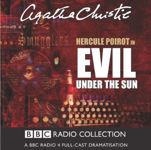 evil-under-the-sun-bbc-radio-collection