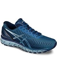 Asics gel-quantum 360 t5j1n-6140 Hombre Azul Zapatos