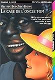 La case de l'oncle Tom - Gallimard Jeunesse - 15/05/1999