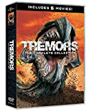 Tremors Collection 1-6  (6 DVD)