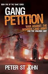 Gang Petition (Gang Books Book 5)