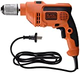 BLACK+DECKER CD714CREW2 Trapano Martello, 710 W