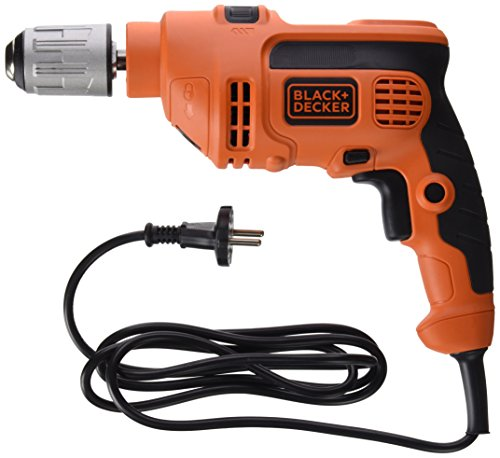 BLACK+DECKER CD714CREW2 - Trapano Martello 710w