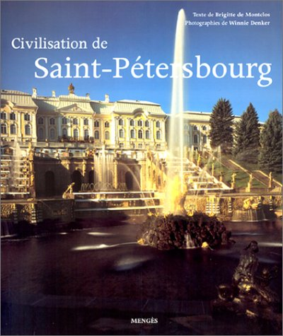 Civilisation de Saint-Petersbourg