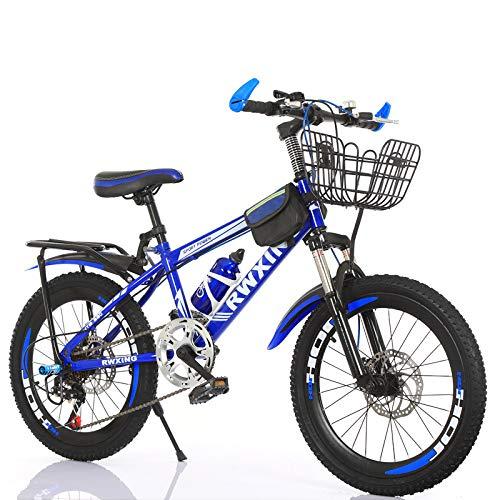 Kinderfahrrad,Neues 22-24 Zoll Kinder Speed Mountainbike