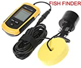 #8: Portable Fish Finder Use In Fishing Rod