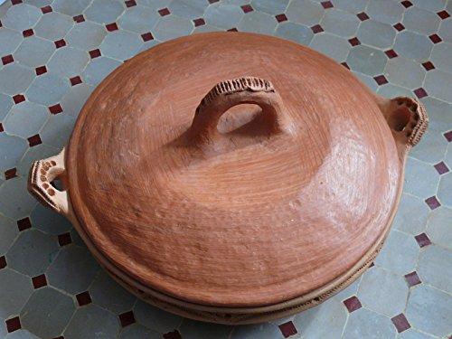 Pote-tajine-marroqu-para-cocinar-sin-esmaltar--35-cm-Altura-20-cm