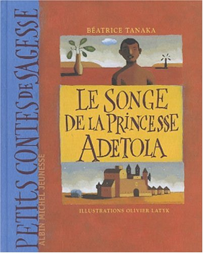Le Songe de la princesse Adetola