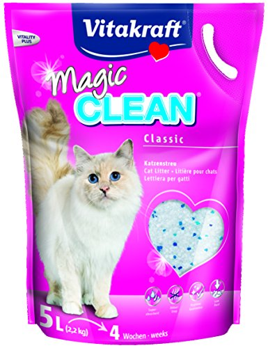 Sanicat Cat Litter 803599/Selection Mediterran 15/L