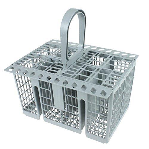 Indesit echtem 8fach Geschirrspüler Besteck Käfig Korb