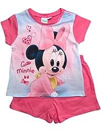 Amazon.fr   Disney - Ensembles de pyjama   Vêtements de nuit et ... 6b237a0d0b2