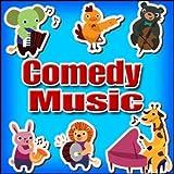 Accordion, Comedy - Accordion: Chromatic Ascending Accent, Cartoon Comedy Music: Accordion
