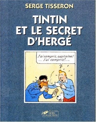 Tintin et le secret d'Hergé