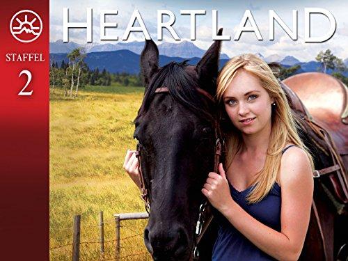 Heartland - Paradies für Pferde, Staffel 2 [dt./OV]