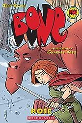 Rose (Bone Reissue Graphic Novels (Paperback))