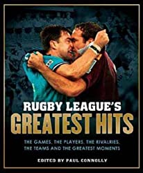 Rugby League's Greatest Hits