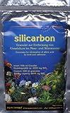 Silicarbon Granulat zur Silikatentfernung, 400 gr