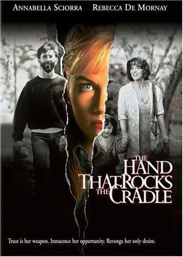 Preisvergleich Produktbild Hand That Rocks The Cradle / (Ws) [DVD] [Region 1] [NTSC] [US Import]